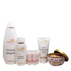 Cofanetto Body Tonic (products)
