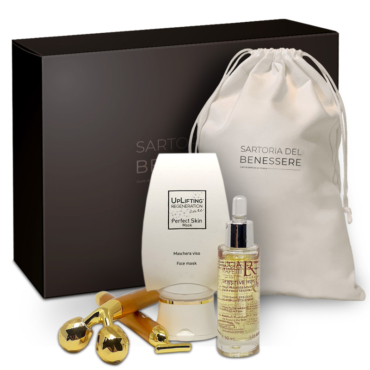 Cofanetto Fast Perfection - Refreshing & Radiance Kit (generale)