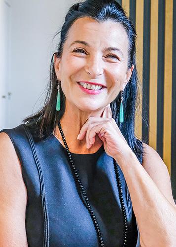 Manola Speciale - Beauty Coaching e Wellbeing Specialist della Sartoria del Benessere