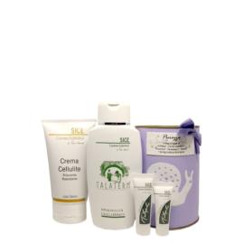 Cofanetto Vitality Body (products)