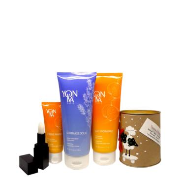 Cofanetto Winter Essential Kit (prodotti)