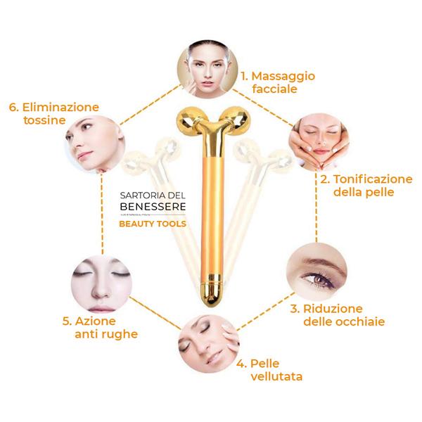 Effetti > Face beauty tool