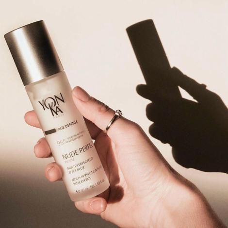 Nude Perfect Fluid - Yonka (real)