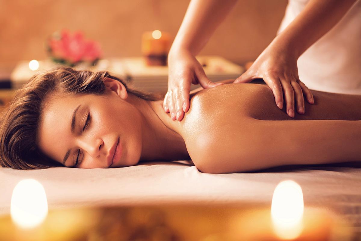 Massaggio Zen Su