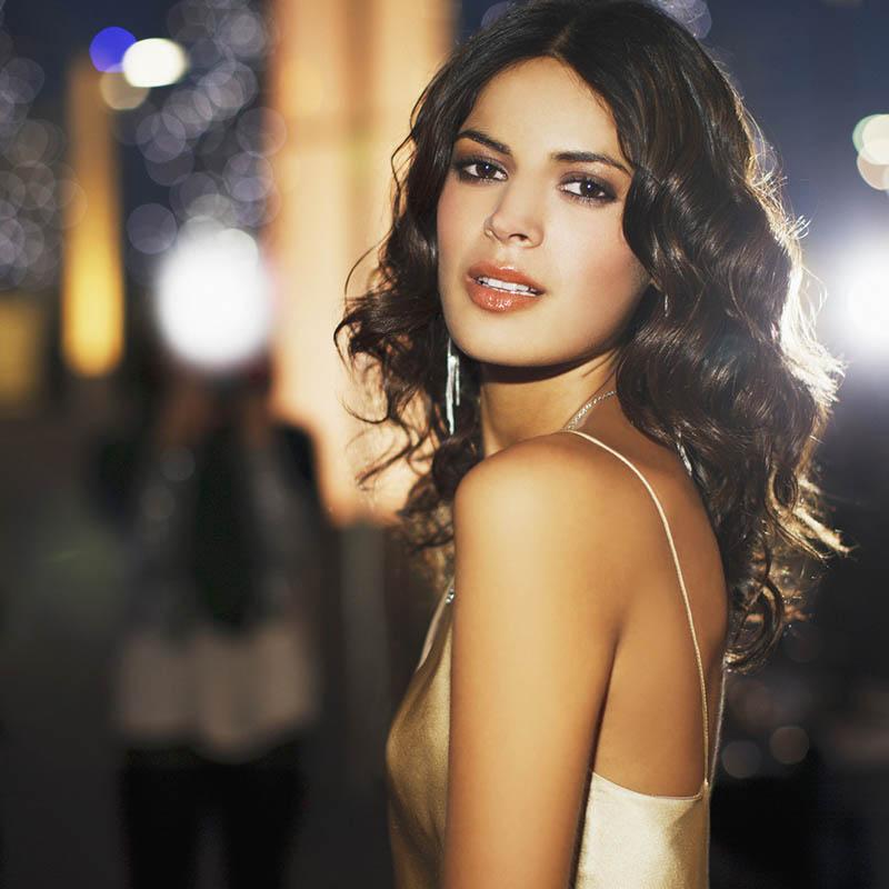 Trattamenti di bellezza e make up per eventi