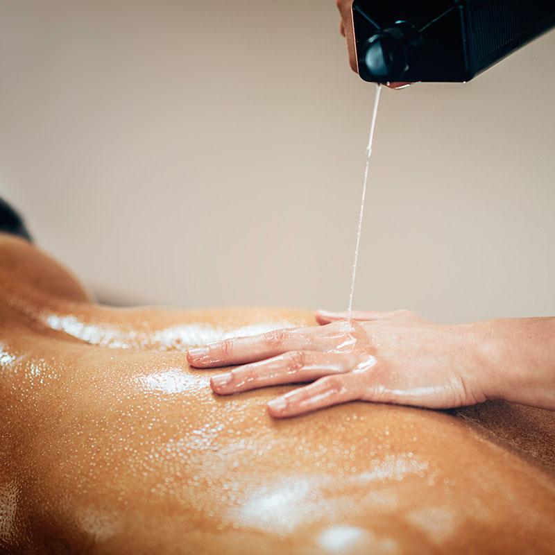 Body Reshape & Contouring - Fase 2