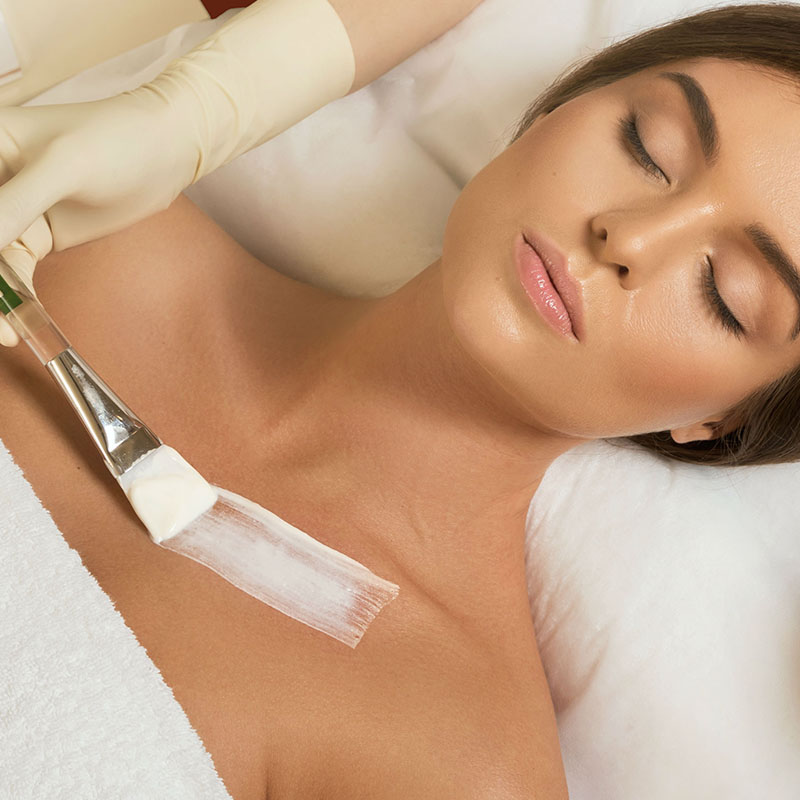 Body Toning & Refinement Treatments - Fase 1