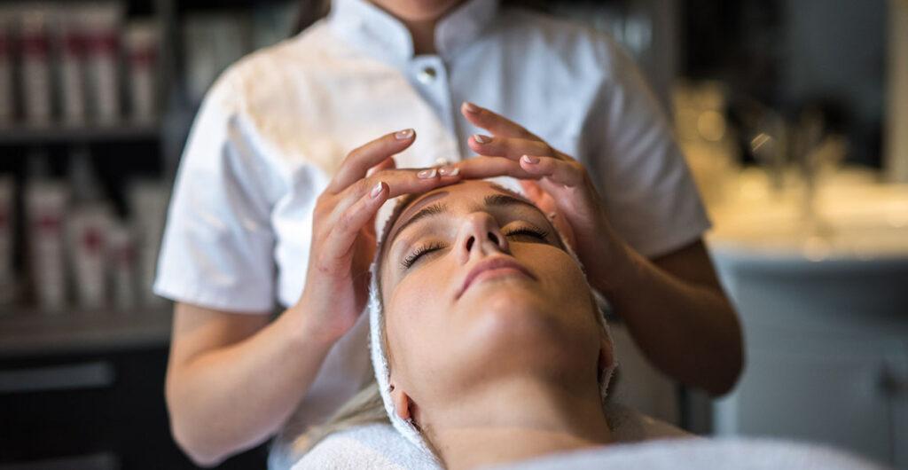 Face Lift Massage Kokydo