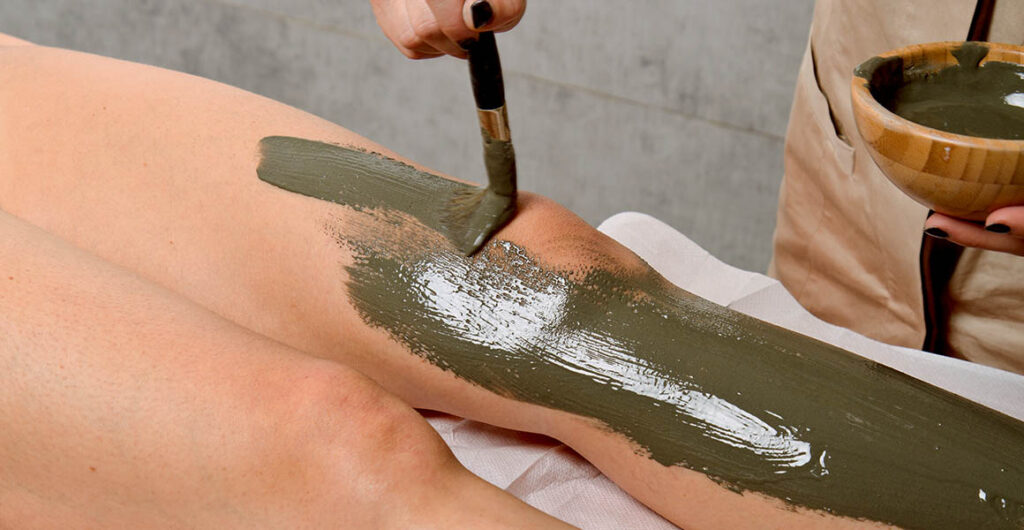 Re-Activating Legs   High Performance Treatment