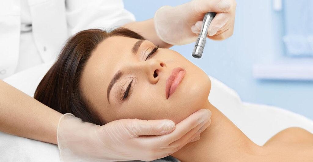 Spot Mixology Treatment