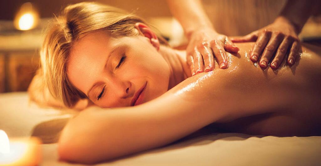 MS Sport Massage treatment
