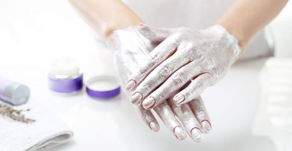 Sweet Manicure Ritual