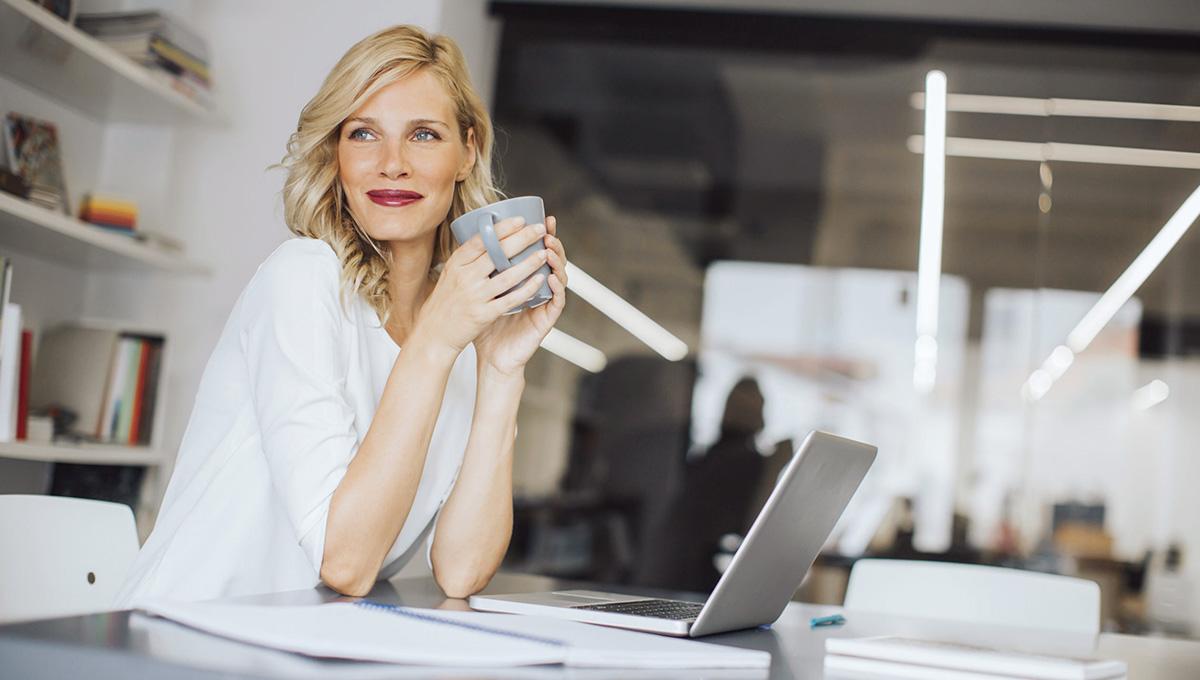 Menopausa: una ri-partenza alla grande