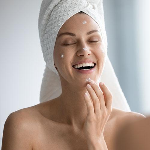 La beauty routine dopo i 50 anni