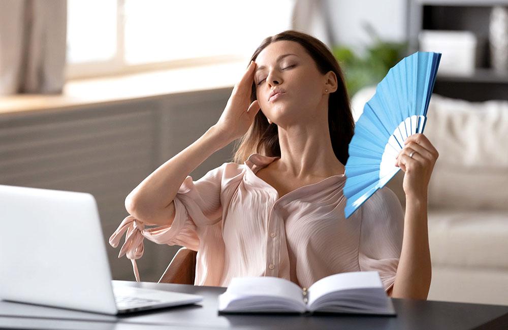 Diamo più senso alla menopausa