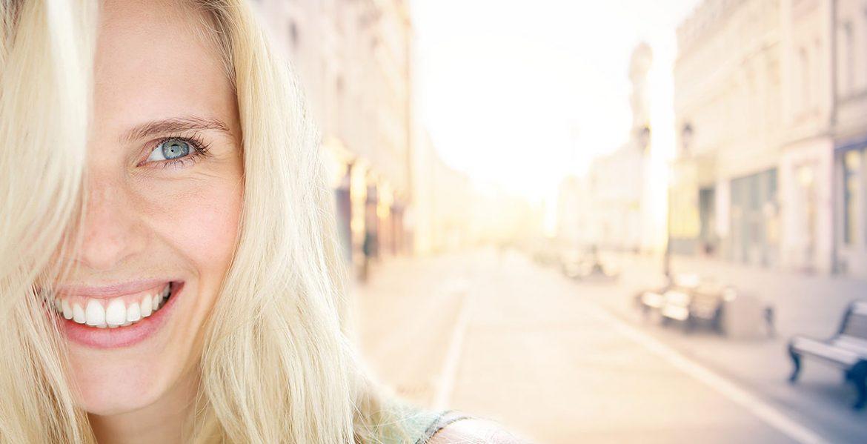 Menopausa. I trattamenti professionali viso